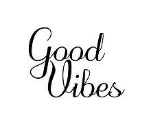 Good Vibes by missylayner