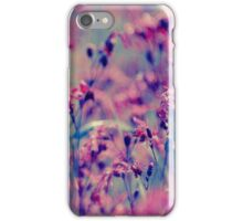 Endless Beauty On the Meadow iPhone Case/Skin