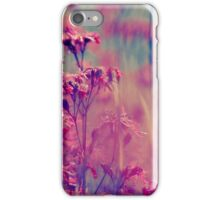 Endless Beauty On the Meadow II iPhone Case/Skin