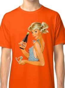 Buck Fast & Furious Classic T-Shirt