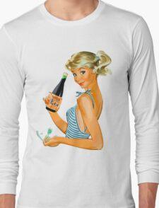 Buck Fast & Furious Long Sleeve T-Shirt