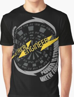 Electrician - Electrical Engineer Graphic T-Shirt