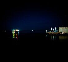 At night #3 by GiacomoQ