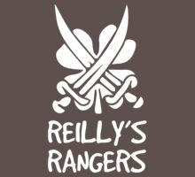 Reilly's Rangers Kids Clothes