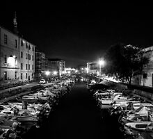 Venice, Livorno #2 by GiacomoQ