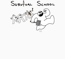 Survival School Classic T-Shirt