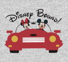 Disney Bound Car  by sweetsisters