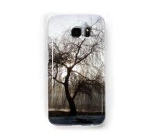 Willow in the Mist Samsung Galaxy Case/Skin