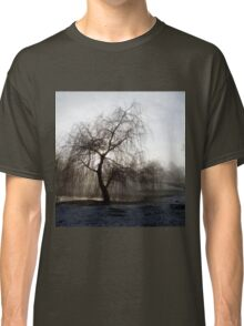 Willow in the Mist Classic T-Shirt