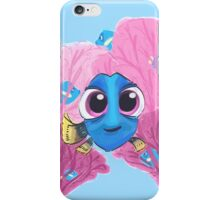 baby dory iPhone Case/Skin