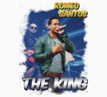 """THE KING"" of Bachata 3rd - Romeo Santos   by RyderRZ"