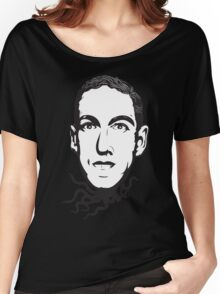 H.P. Lovecraft Women's Relaxed Fit T-Shirt