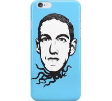 H.P. Lovecraft iPhone Case/Skin