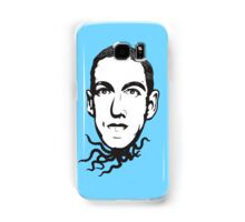 H.P. Lovecraft Samsung Galaxy Case/Skin