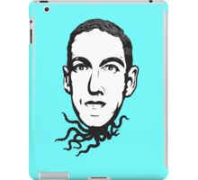 H.P. Lovecraft iPad Case/Skin