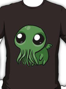 Cute cthulhu v2 T-Shirt