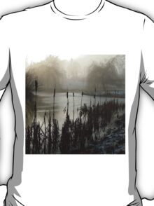 Morning on the Golf Course T-Shirt