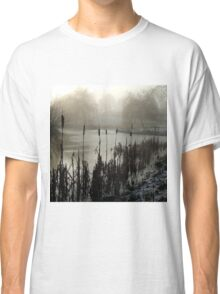 Morning on the Golf Course Classic T-Shirt