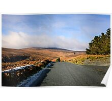 Wicklow Mountains Poster