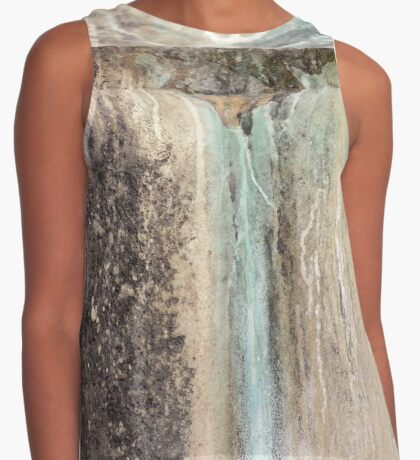 Yearning Contrast Tank