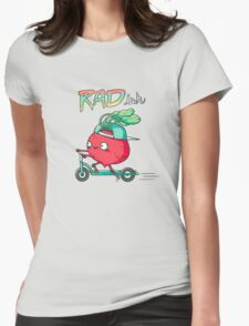 Ish Womens Fitted T-Shirt