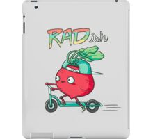 Ish iPad Case/Skin