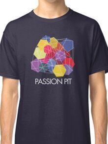 "Passion Pit - ""Chunk of Change"" Classic T-Shirt"