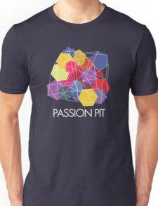 "Passion Pit - ""Chunk of Change"" Unisex T-Shirt"