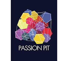 """Passion Pit - """"Chunk of Change"""" Photographic Print"""