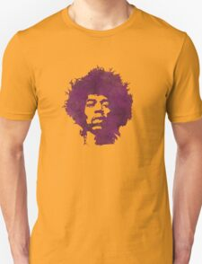 Jimmy Unisex T-Shirt