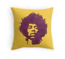 Jimmy Throw Pillow