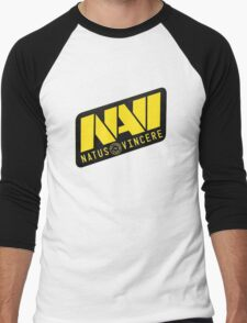 Dota 2 - Na'vi Men's Baseball ¾ T-Shirt