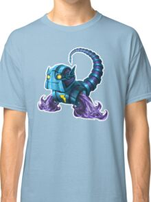 The fastest Fluxbot around, Dash Classic T-Shirt