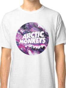 Artic Monkeys Classic T-Shirt