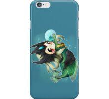 Nami chibi - League of Legends iPhone Case/Skin