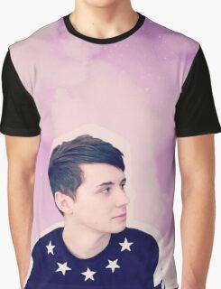 Danisnotonfire Graphic T-Shirt
