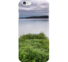 Green Island - a different perspective. iPhone Case/Skin