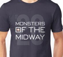 Monsters of the Midway T-Shirt