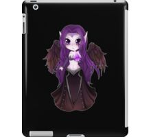 Morgana chibi - without mercy - League of Legends iPad Case/Skin