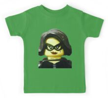 Lego Jewel Thief Kids Tee
