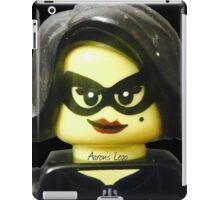 Lego Jewel Thief iPad Case/Skin