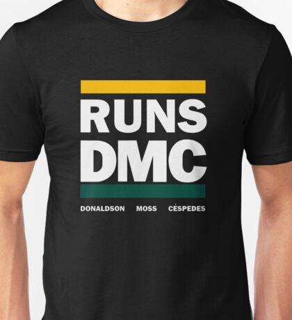 Runs DMC Shirt Unisex T-Shirt