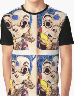 Mousekat  Graphic T-Shirt