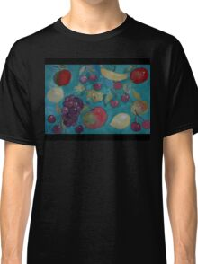 Retro Kitchen WC20150714a Classic T-Shirt