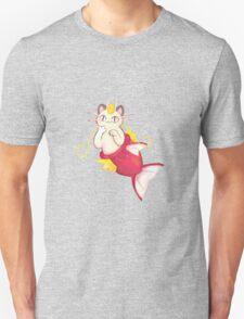magikarp meowth Unisex T-Shirt