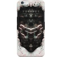 Dead Space Isaac Clarke Poster iPhone Case/Skin
