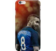 Dimitri Payet France Euro 2016 iPhone Case/Skin
