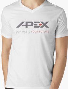 Apex - Homefront: The Revolution Mens V-Neck T-Shirt