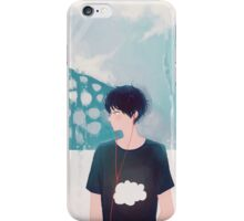 sea tunes. iPhone Case/Skin