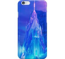 Elsa's Ice Castle iPhone Case/Skin